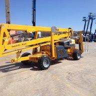 Bil-Jax lift   The BuzzBoard